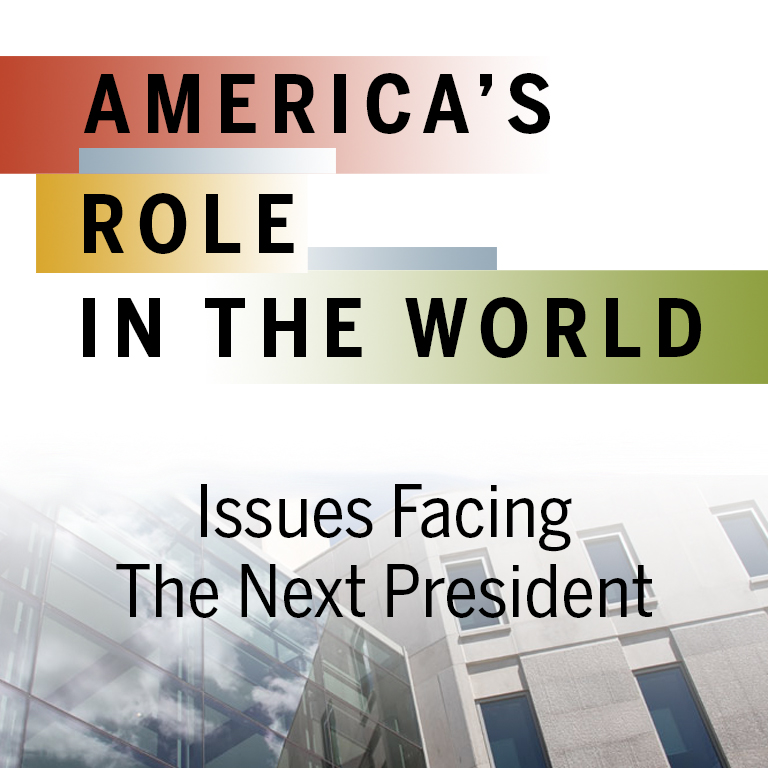 America's Role In the World Conference