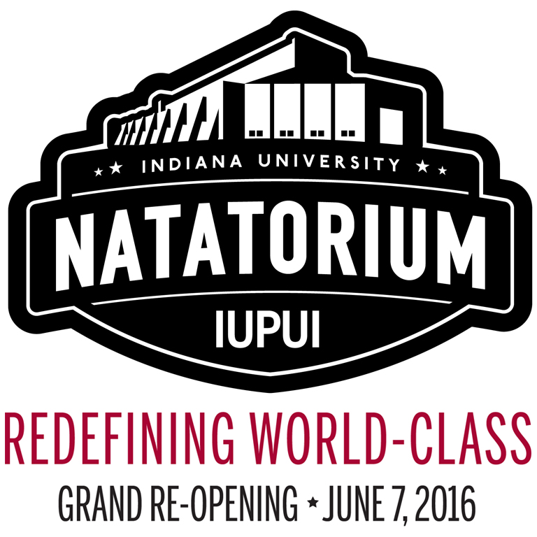 Natatorium Grand Re-Opening