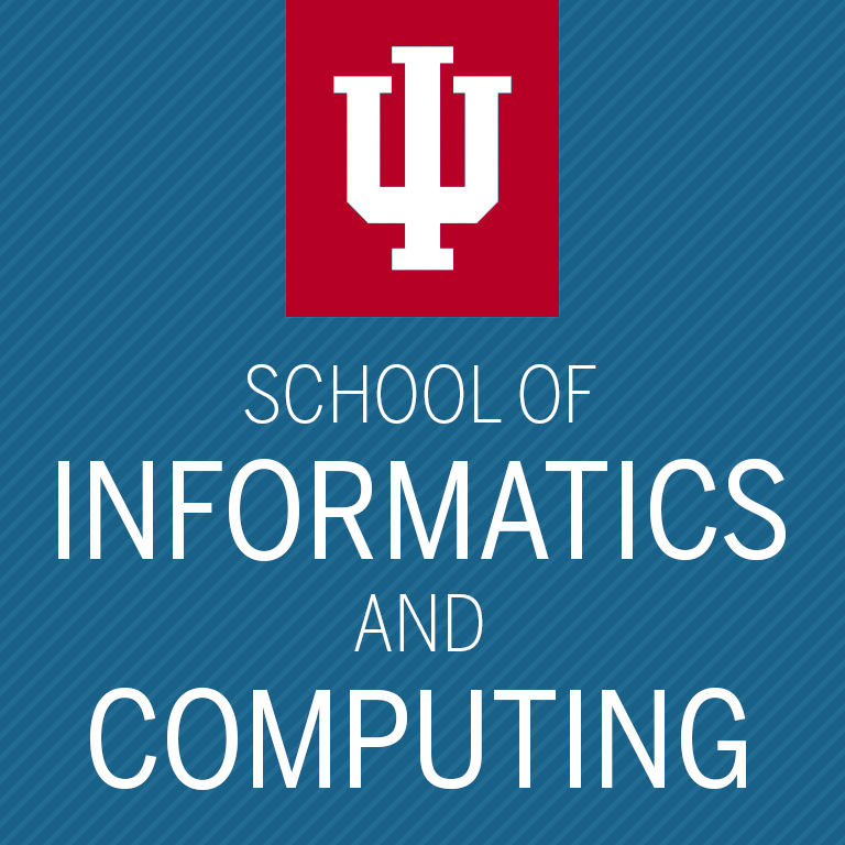 IU School of Informatics and Computing
