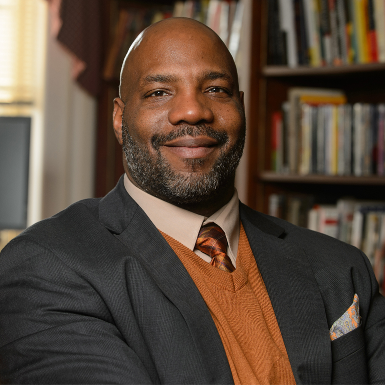 William Jelani Cobb